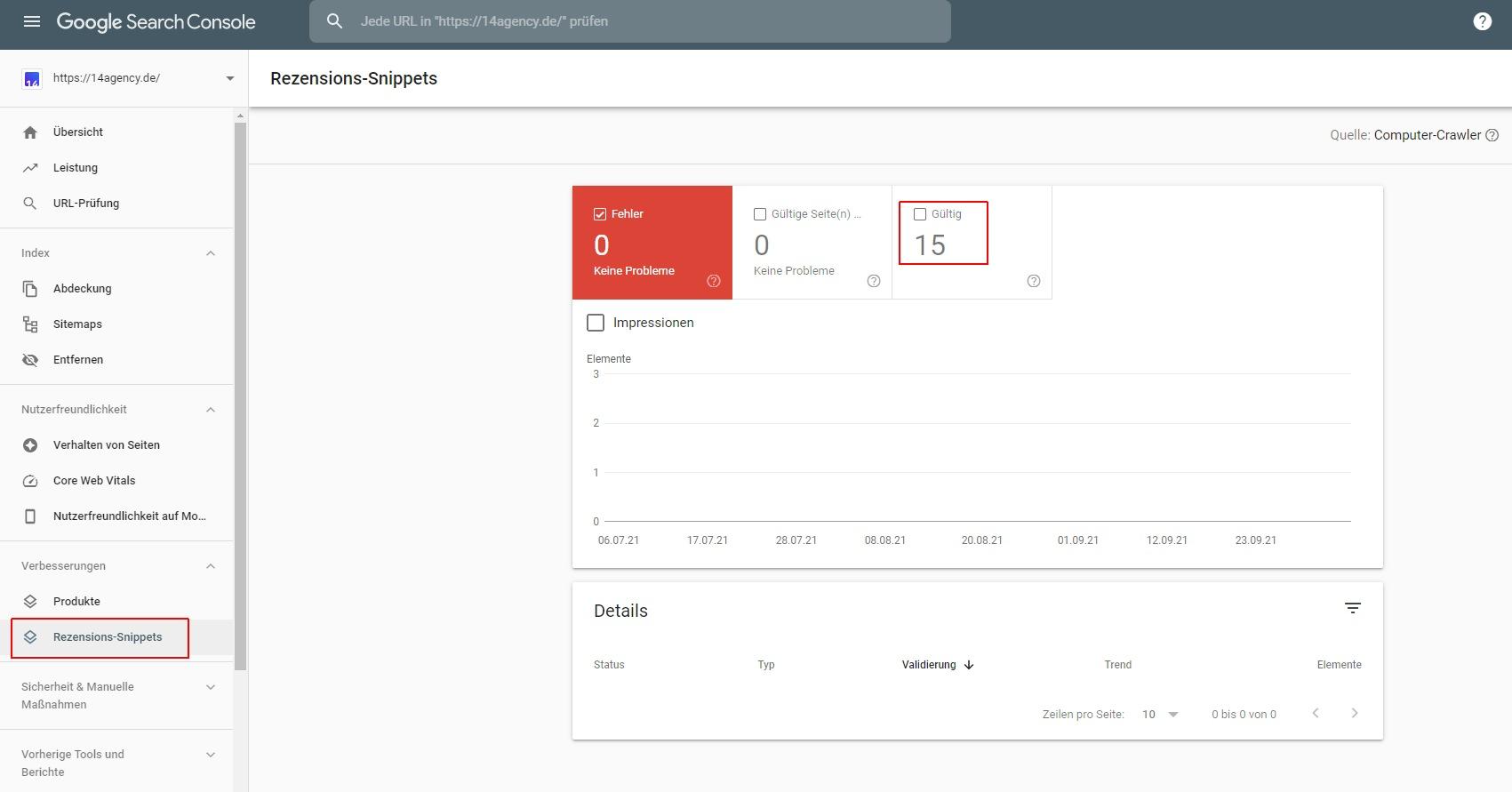 google-search-console-rezessions-snippets
